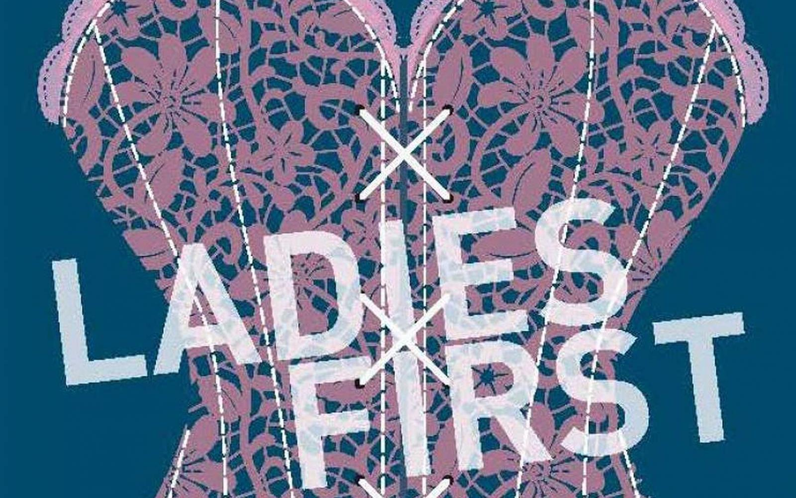 Ausstellung Ladies first