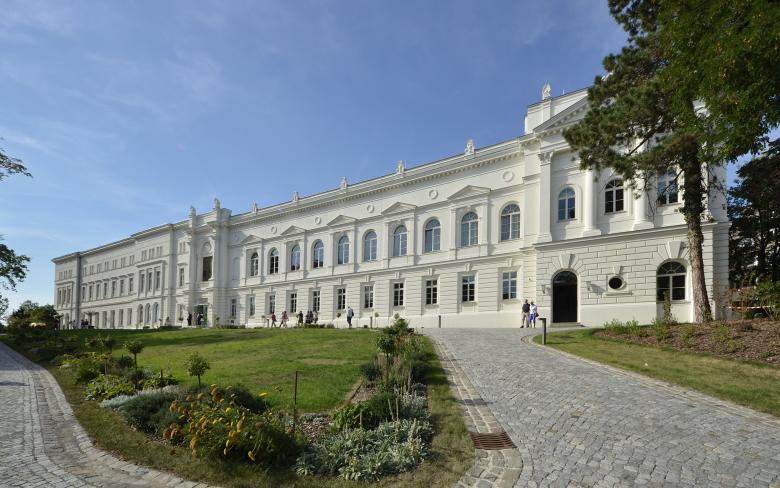 Leopoldina - National Academy of Sciences