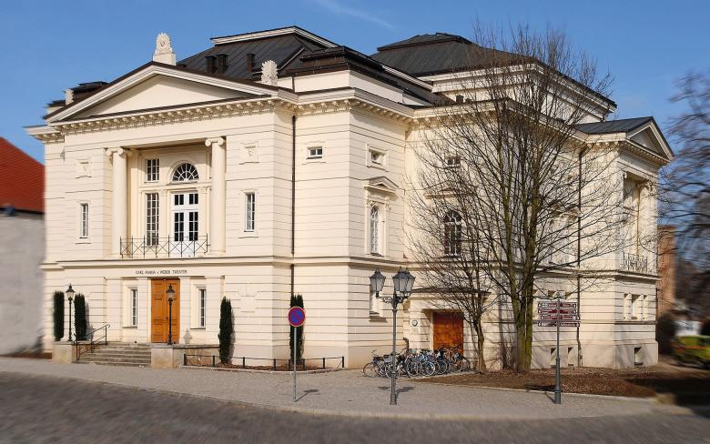 Theater Bernburg
