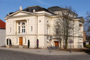 Theatre Bernburg